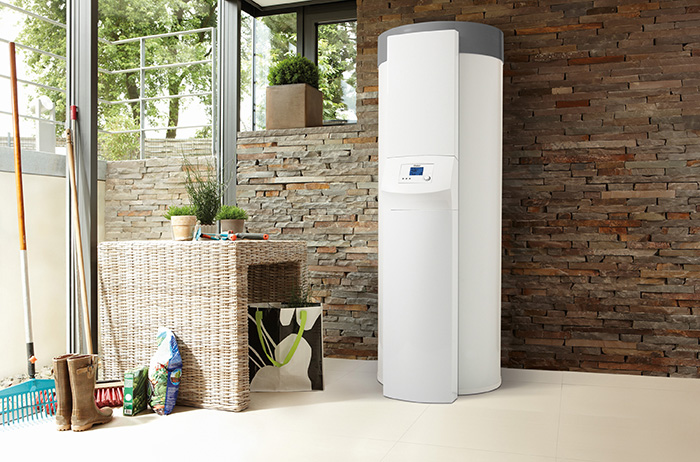 Vaillant auro STEP plus 250